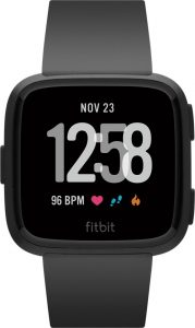 Fitbit Versa aanbieding