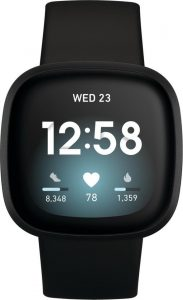 Fitbit Versa 3 aanbieding